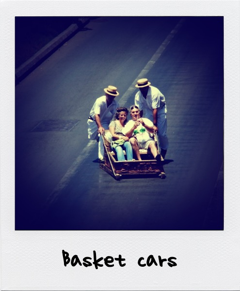 Basket cars